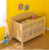 Baby Bed Plans And Hardware