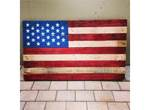 All American Pallet Flag