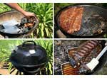 Re-Purposed Grill