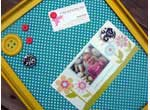 Make a Magnet Board