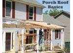 Porch Roof 101