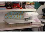 Sewing and Craft Storage Center